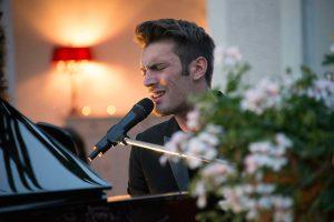 Musica per matrimonio al ristorante Villa Wollemborg a Loreggia
