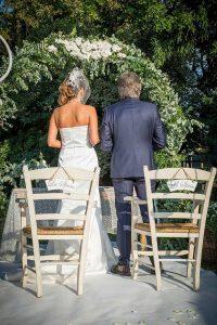 Celebrazione matrimoni civili alla Villa Wollemborg a Loreggia