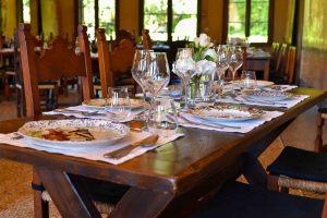 Villa Wollemborg-ristorante a Loreggia-Padova