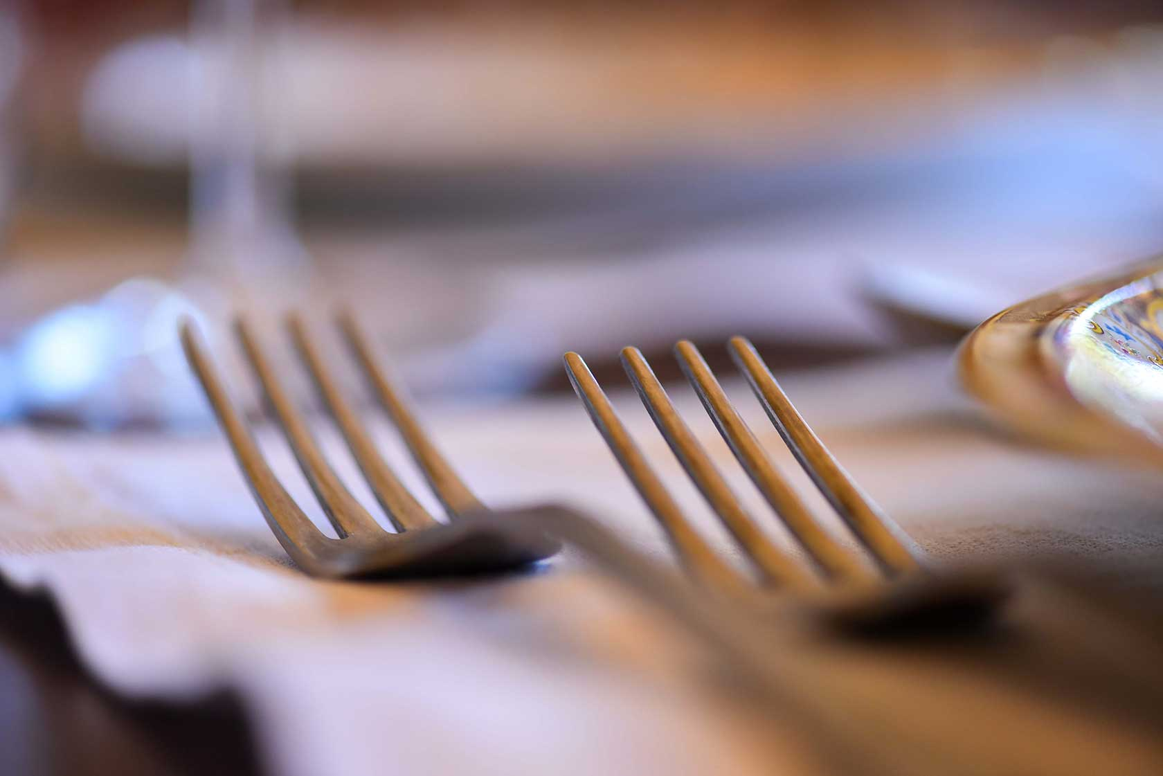 Cucina moderna e tradizionale al ristorante Villa Wollemborg a Loreggia