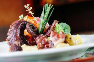 Villa-Wollemborg-ristorante_piatto-polipo