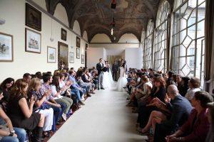 Villa-Wollemborg-organizzazione sfilate moda