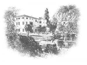 Storia Villa-Wollemborg-Loreggia-Padova