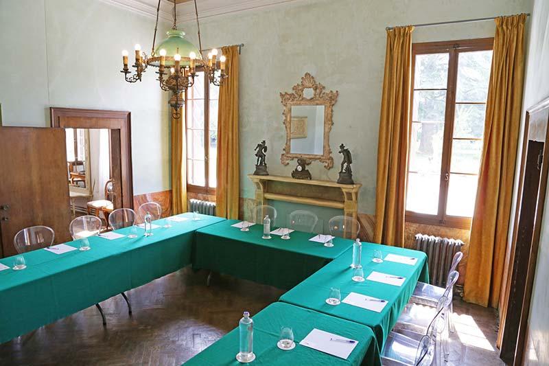 villa-wollemborg-Sala-Camino-foto Eventi aziendali Padova