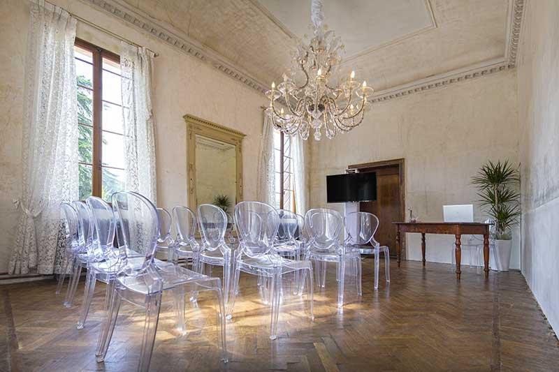 villa-wollemborg-Sala-Romantica-foto2 Eventi aziendali Padova