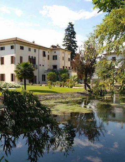 Ristorante Villa Wollemborg_contattaci