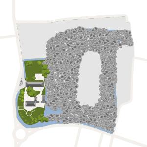 villa-wollemborg-parco Eventi privati Treviso