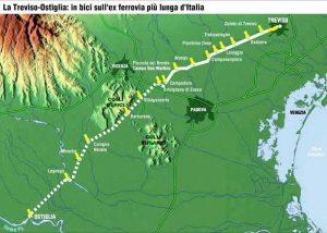 Villa-Wollemborg-Ciclabile-Treviso-Ostiglia-mappa