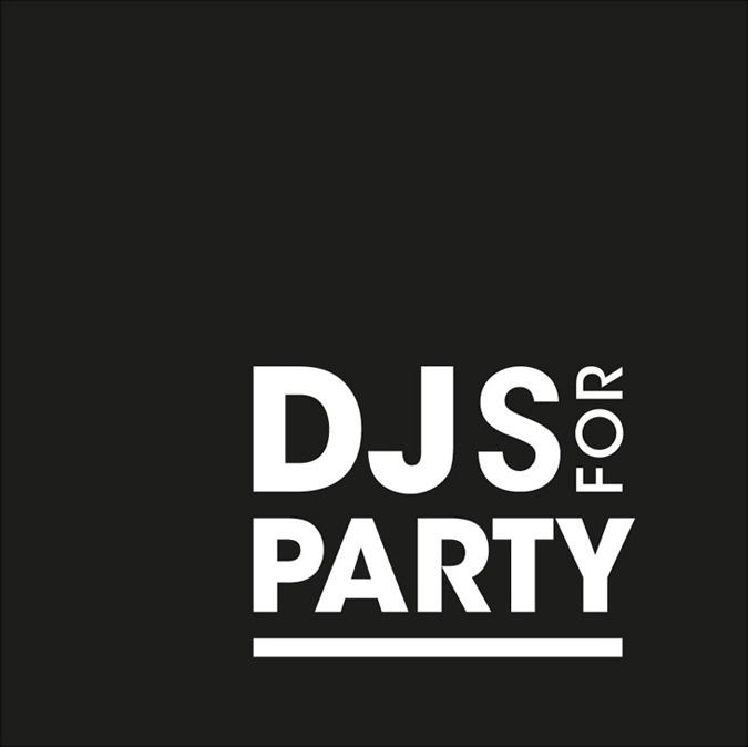DJSforPARTY_logo-quadrato 18 ottobre 2020: a Villa Wollemborg ritorna il Wedding Experience