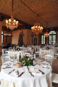 Autentico Natale in Villa