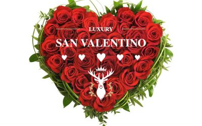 -Luxury- San Valentino in Villa Wollemborg